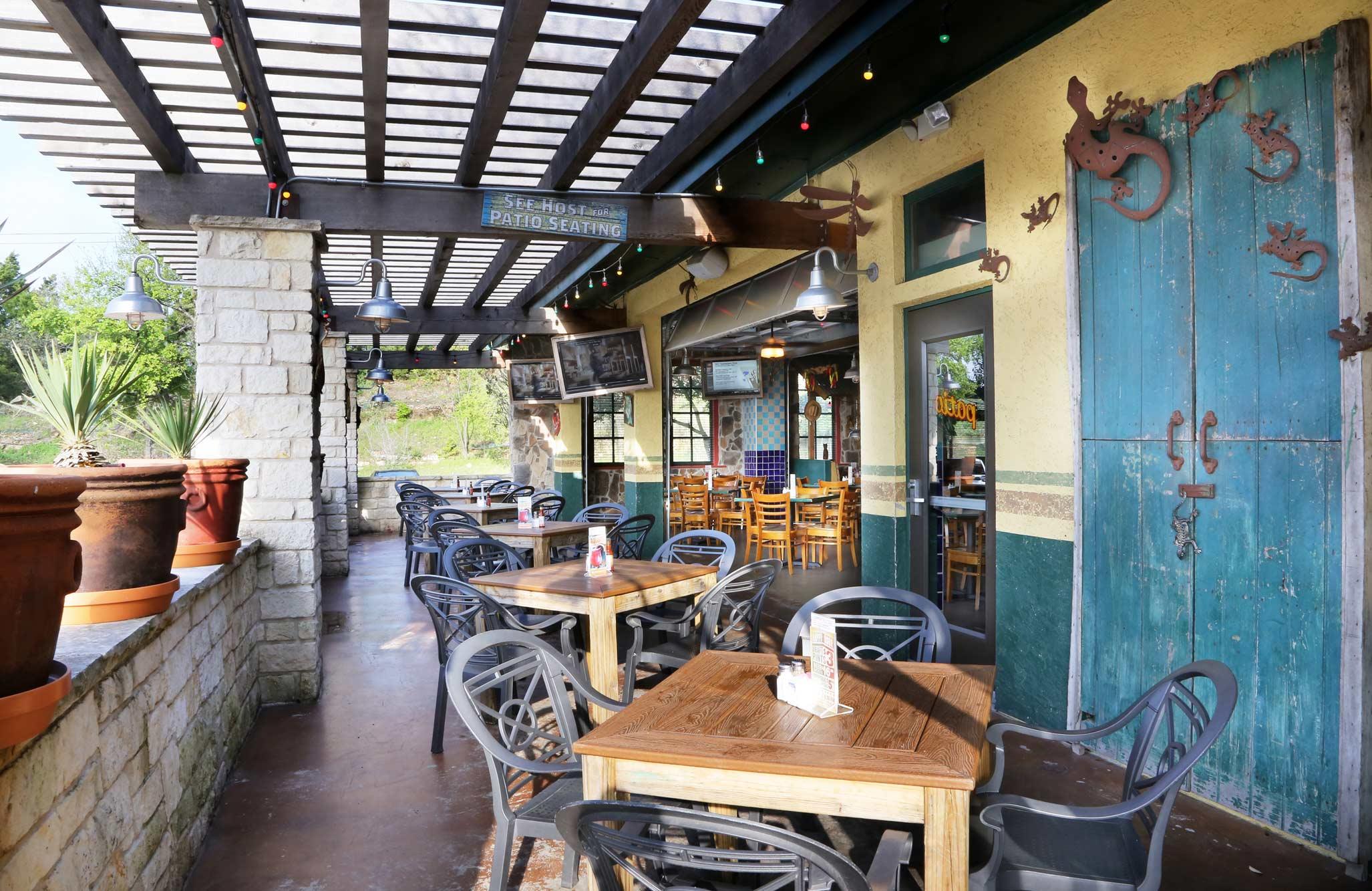 Mexican Restaurants Westlake Tx