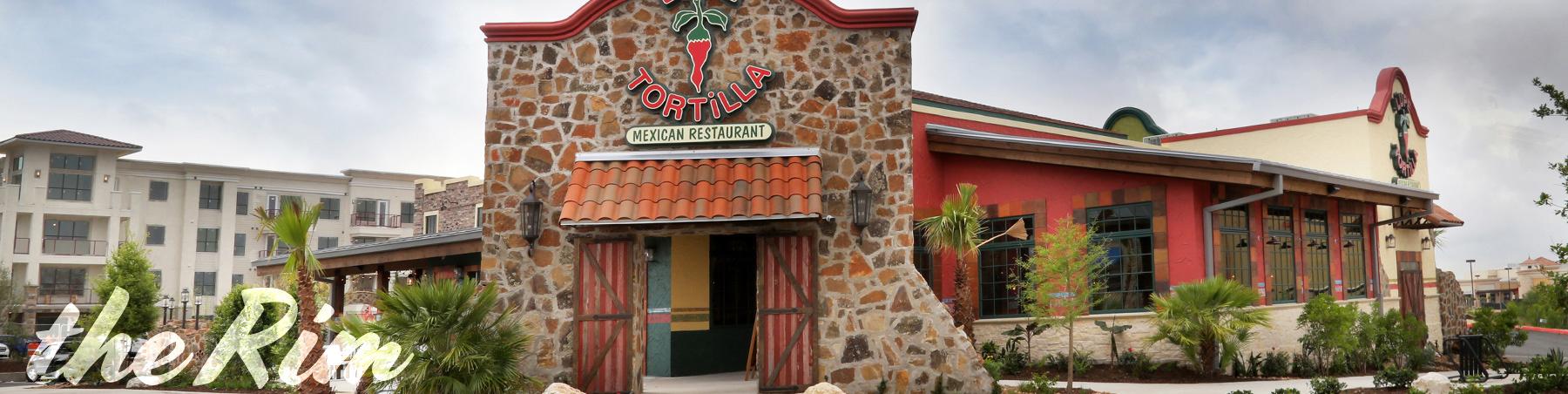 Lupe Tortilla Mexican Restaurants San Antonio
