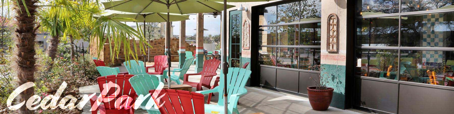 Lupe Tortilla Mexican Restaurants Cedar Park