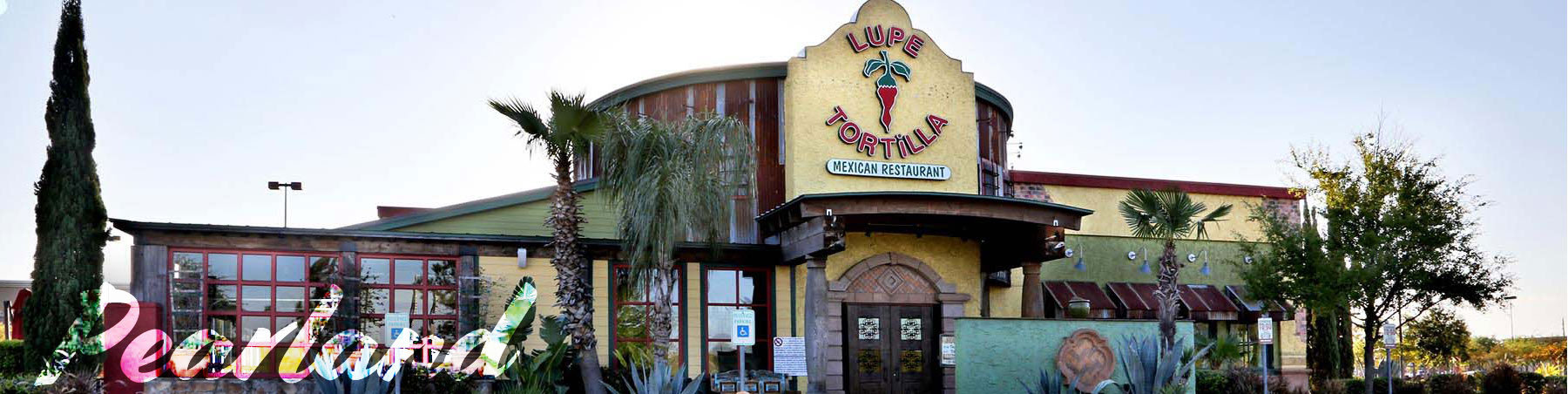 Lupe Tortilla Mexican Restaurants Pearland